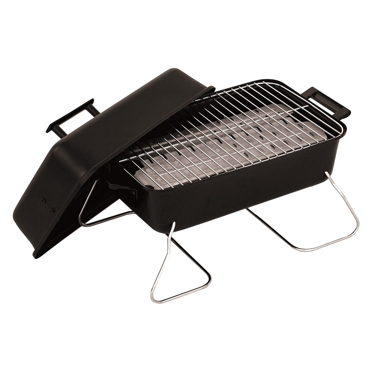 char broil charcoal grill instructions