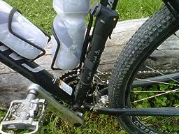 topeak bike pump instructions