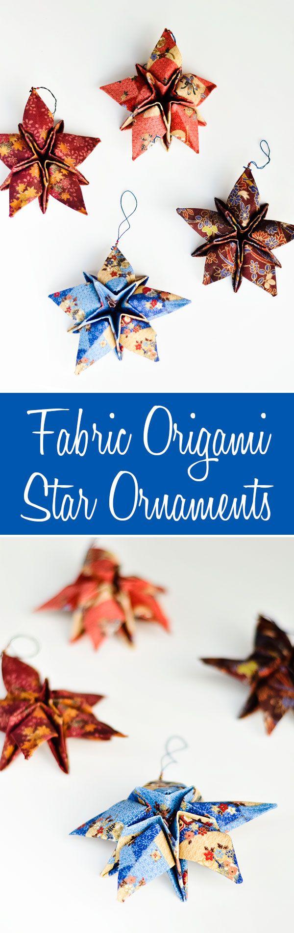 origami pine tree instructions