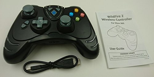 datel xbox 360 controller instructions