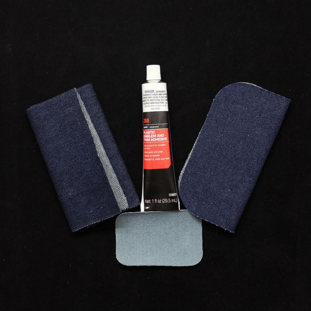 3m leather and vinyl repair kit instructions