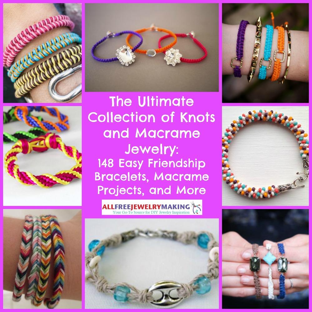 kits for kids friendship bracelet instruction book