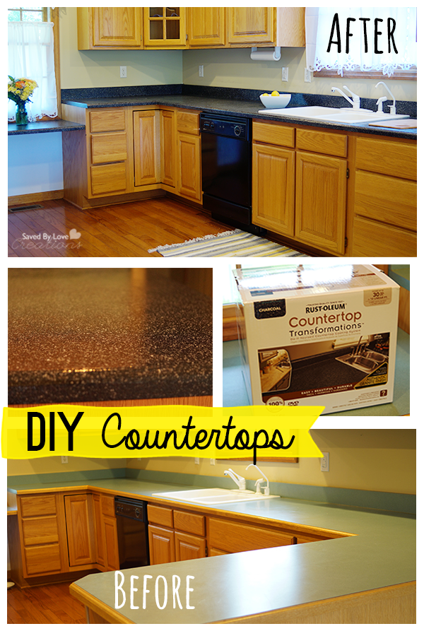 rustoleum countertop paint instructions