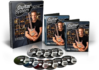 best jazz guitar instructional dvd
