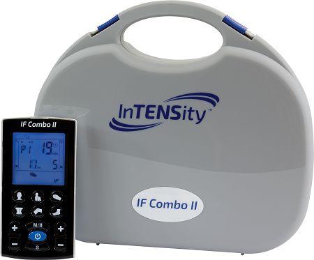 intensity 10 tens unit instructions