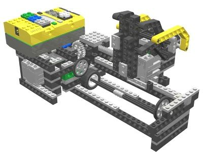 lego mindstorms rcx instructions