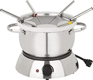 cuisinart electric fondue set instructions