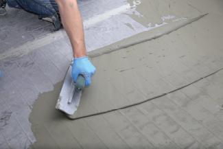 nuheat mat installation instructions
