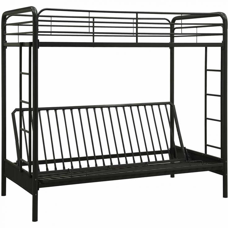 bunk bed assembly instructions