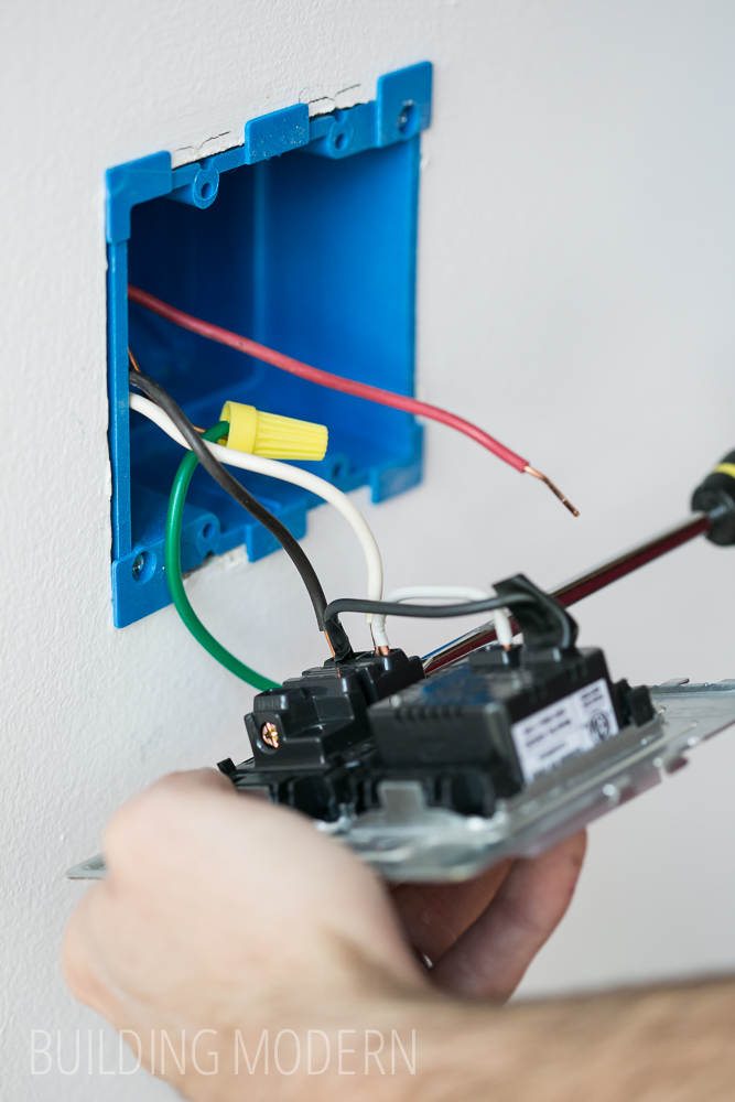red dot heater installation instructions