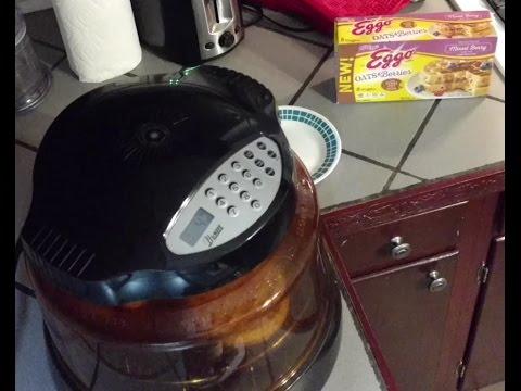 eggo waffles cooking instructions