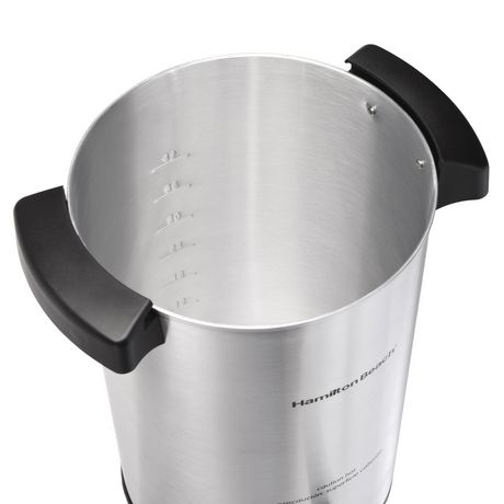 hamilton beach coffee urn 42 cup instructions
