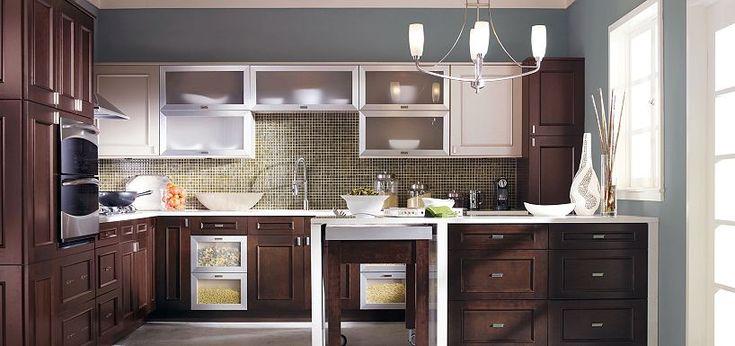 thomasville cabinets installation instructions