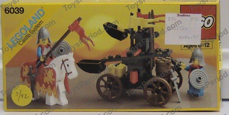 arrow launcher lego dimensions instructions