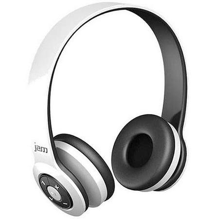 jam transit wireless headphones instructions