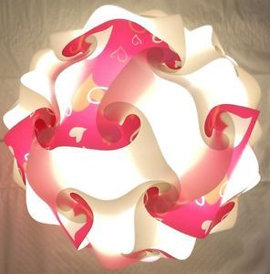 30 piece puzzle lamp instructions