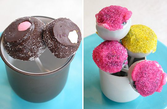 babycakes cake pop instructions