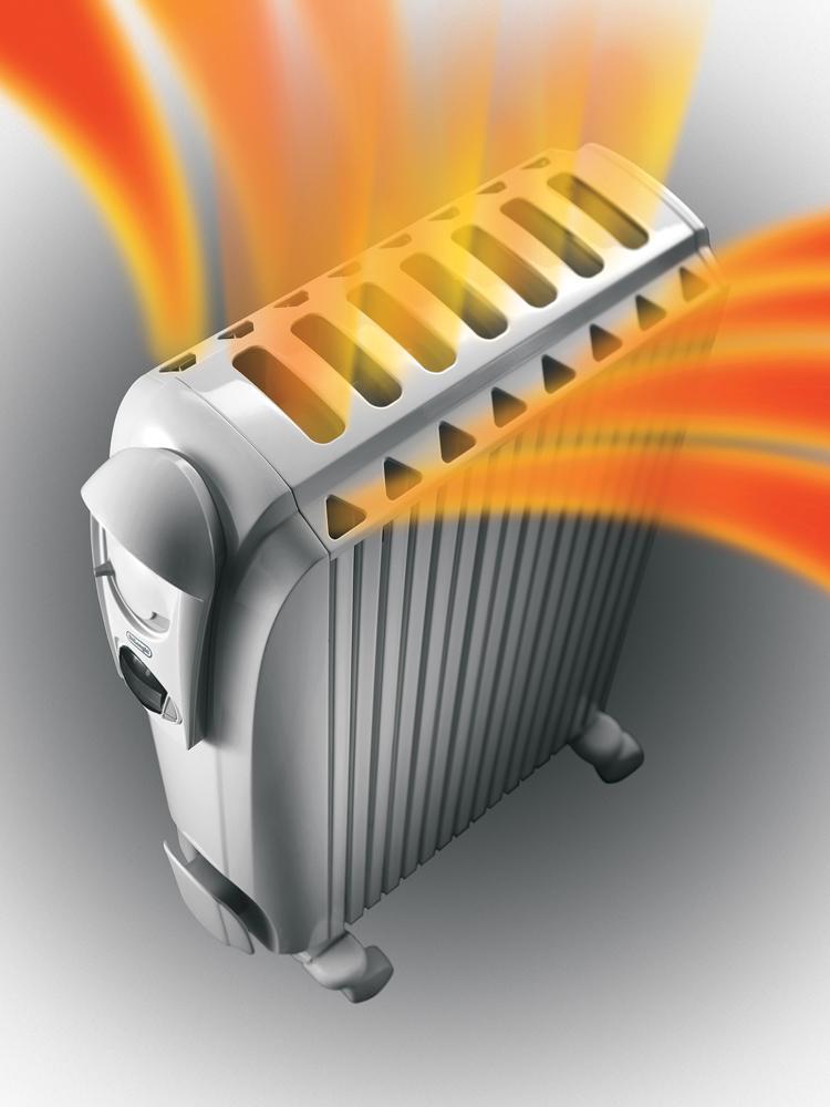 heller oil heater timer instructions