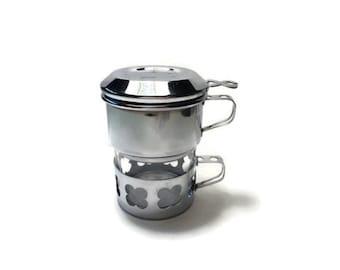 drip o lator coffee maker instructions
