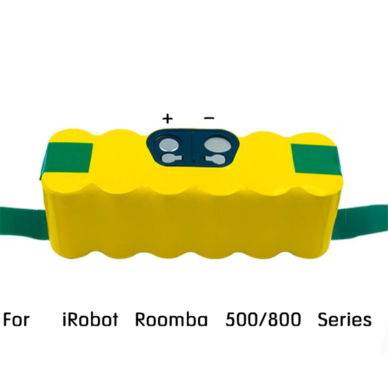 roomba 560 battery replacement instructions
