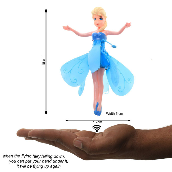 flutterbye fairy instructions pdf