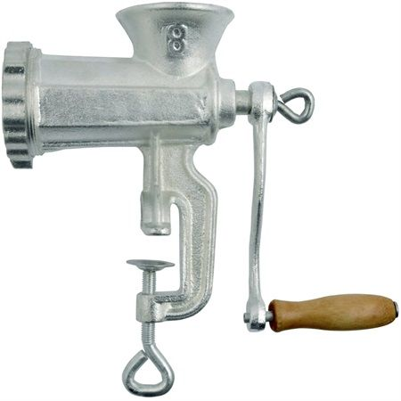 kitchenaid meat grinder attachment instructions
