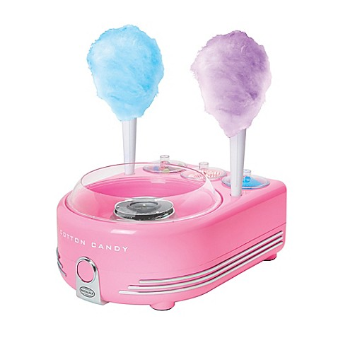 hard candy cotton candy maker instructions