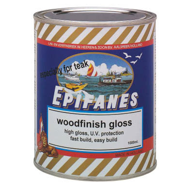 epifanes wood finish matte instructions