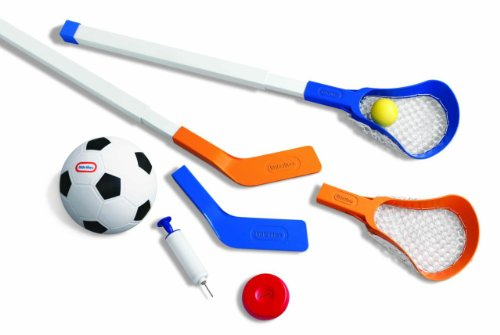 little tikes easy score soccer set instructions