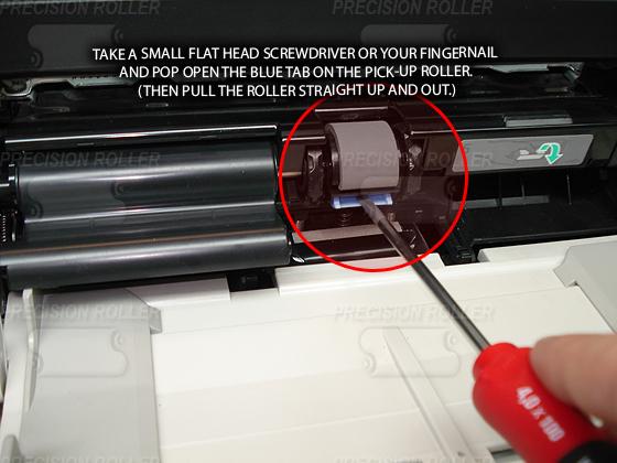 hp laserjet 4050 toner replacement instructions