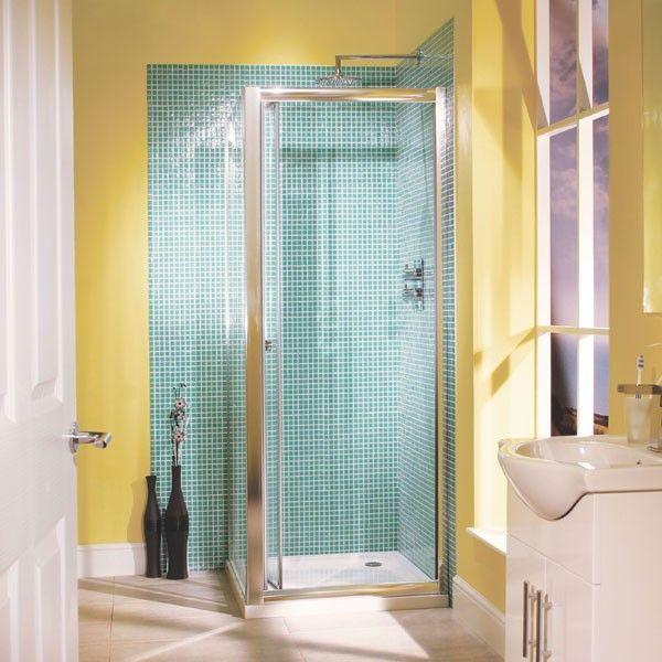shower door installation instructions