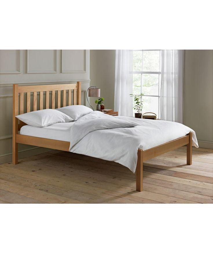 hemnes bed frame instructions