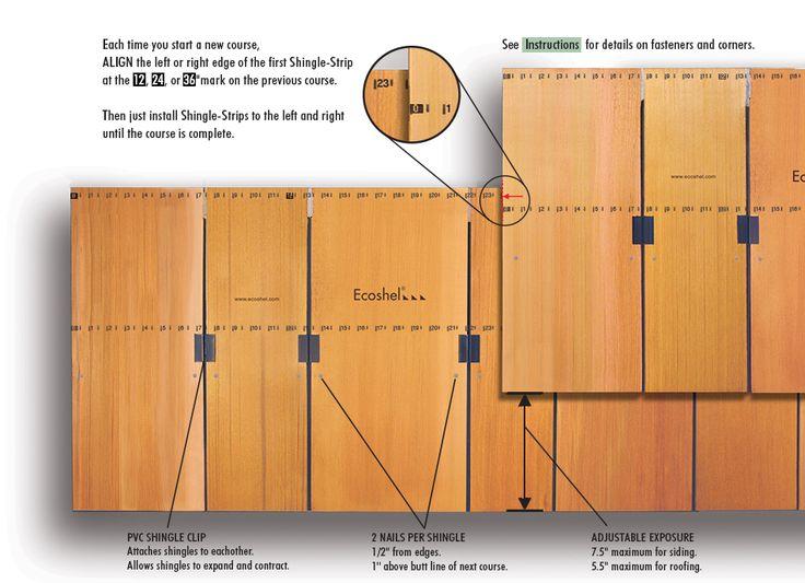 vinyl siding installation instructions video