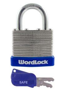 www wordlock com instructions