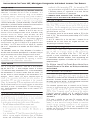 oregon form 40n instructions