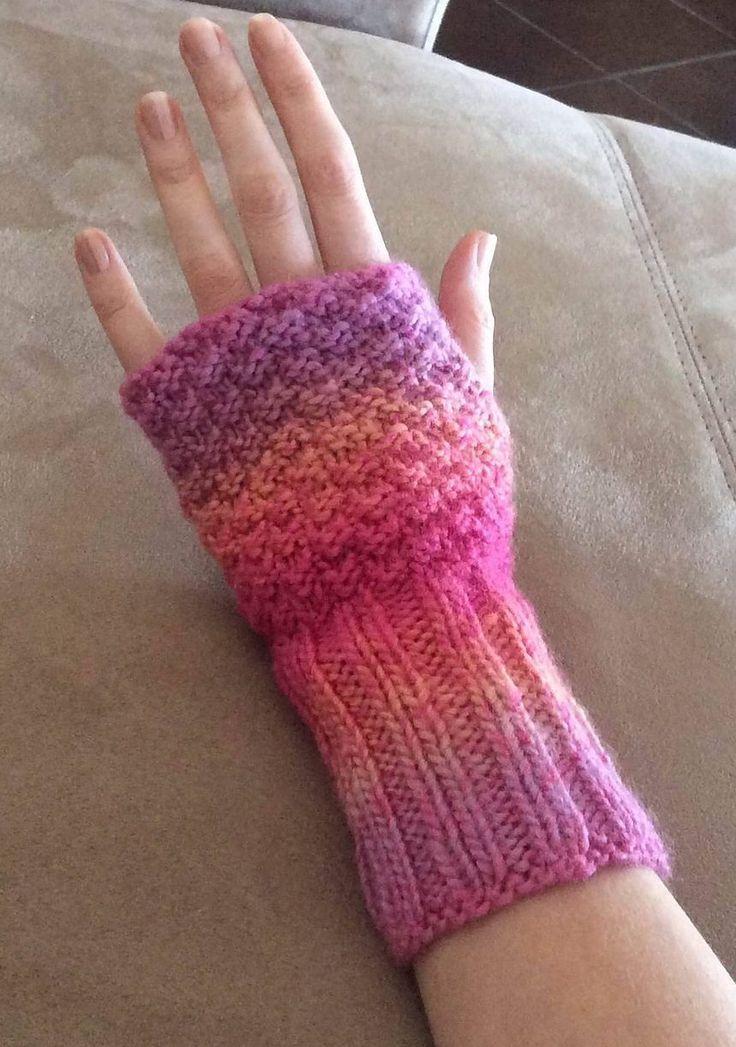 crochet moss stitch instructions
