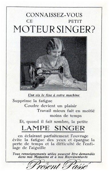 machine a coudre singer manuel d instruction