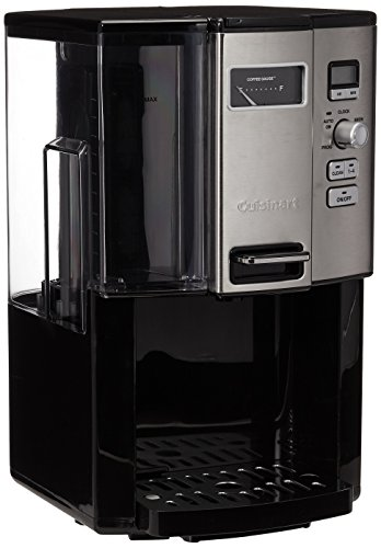 cuisinart coffee maker cleaning instructions dcc 1200