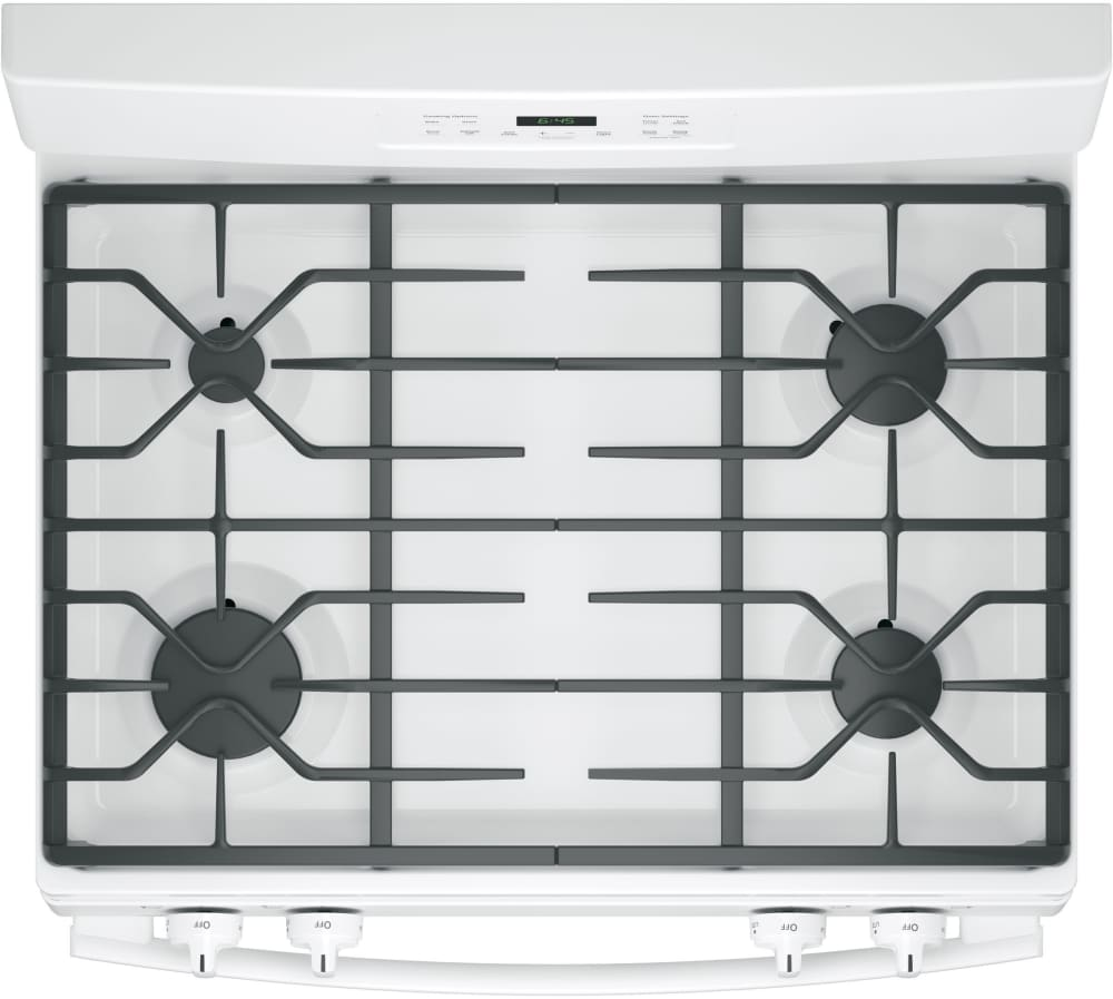 ge oven broiler instructions