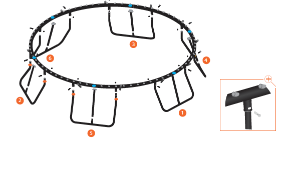 raft r mate installation instructions