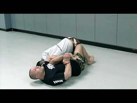 brazilian jiu jitsu instructional videos