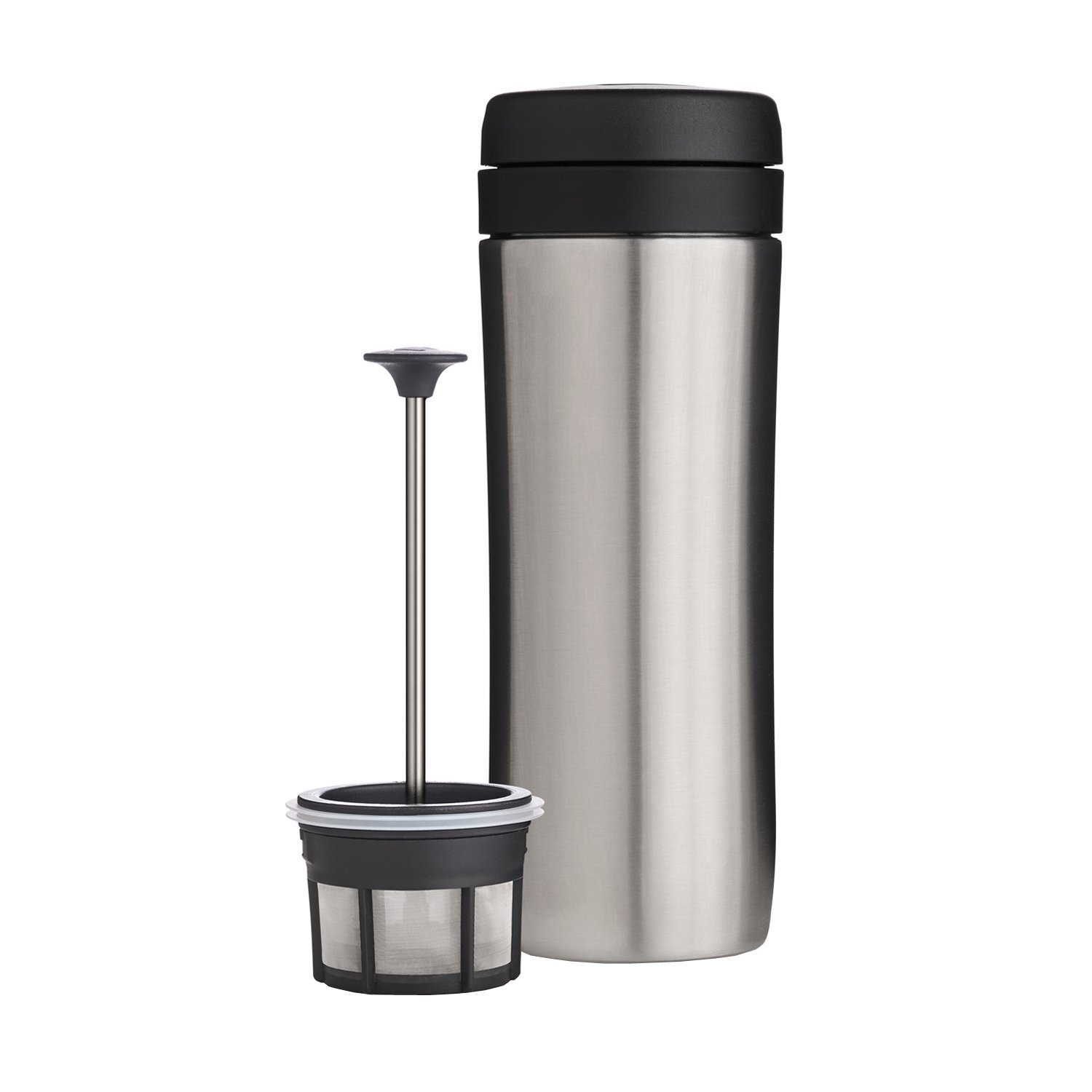 bodum single cup french press instructions