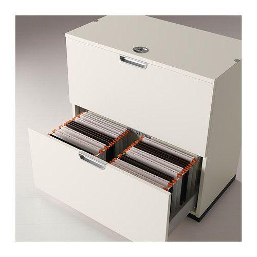 ikea galant drawer unit instructions