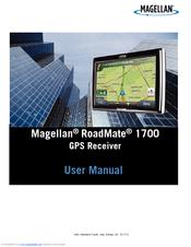 magellan roadmate 1700 instructions