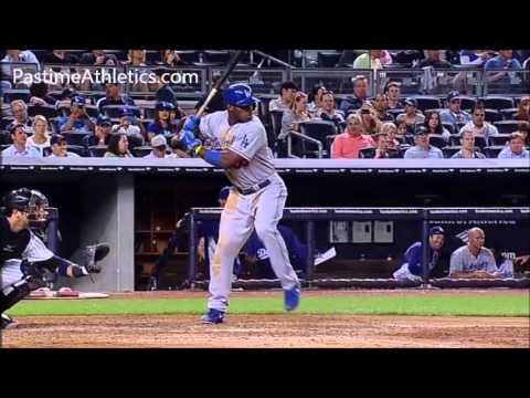 youtube baseball hitting instruction