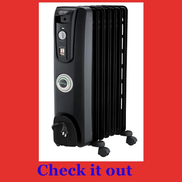 noma oil filled heater instruction manual