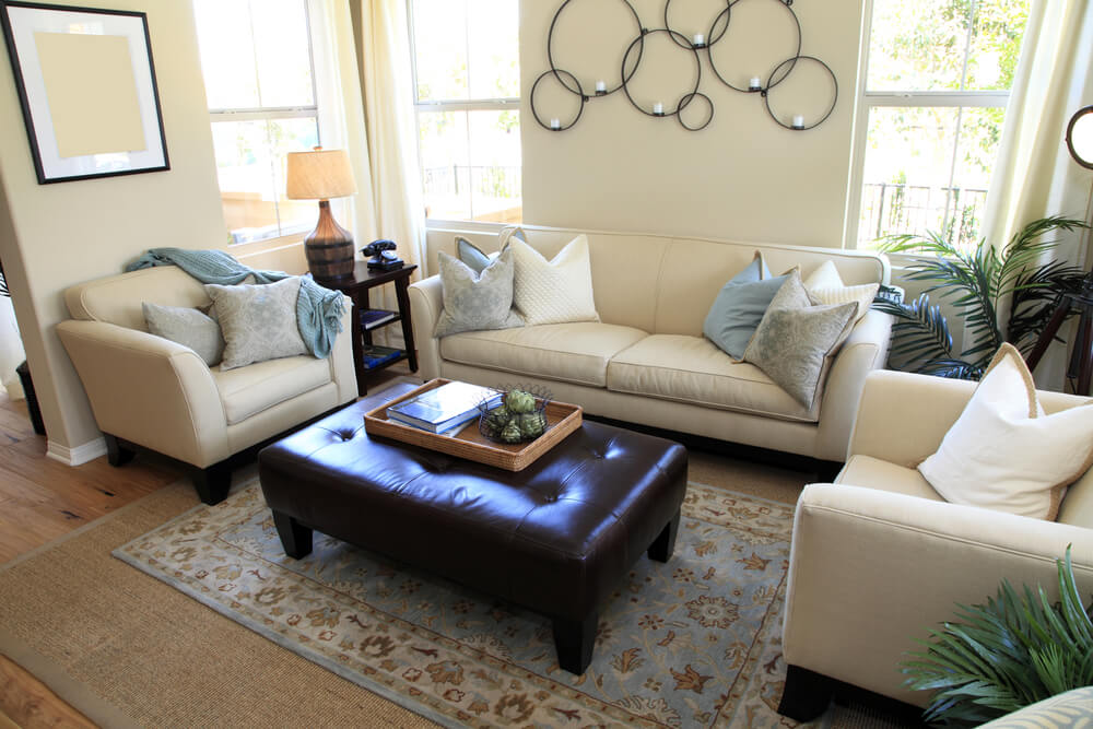pottery barn couch cleaning instructions