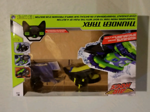 air hogs thunder trax charging instructions