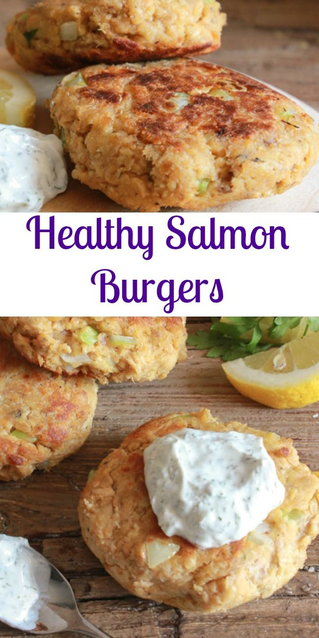 salmon burger cooking instructions