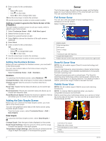 garmin striker 4 instruction manual